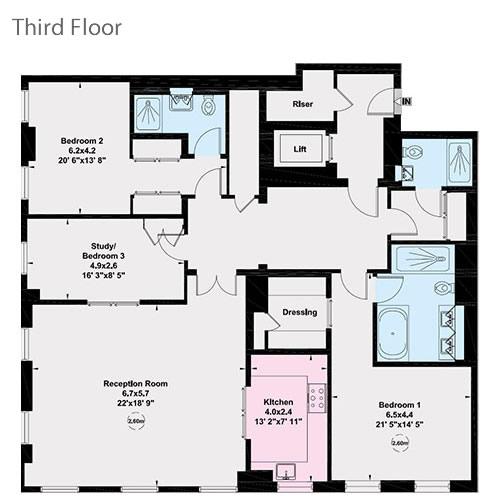 Bennet house floor plan for House floor plans com