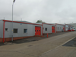Units 1-5, Enterprise Court, Braintree, Essex CM7 3QS