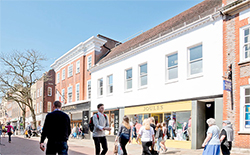 19/20 East Street, Chichester PO19 1HS
