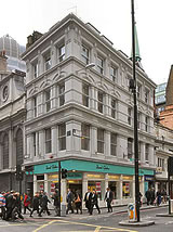Cornhill House, 59-60 Cornhill, London EC3V 3PD