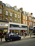 20 Rye Lane, Peckham, London
